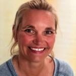 Frau Schmidt-Dürfeld, Schulleitung