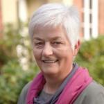 Frau Ratermann, pädagogische Mitarbeiterin