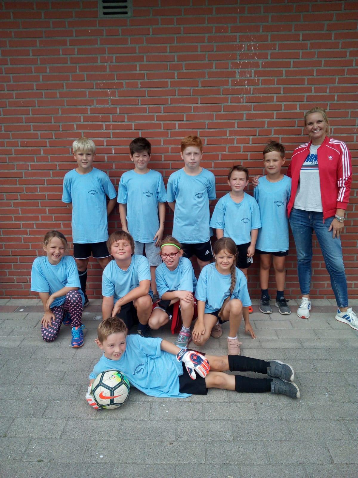 Fußballturnier (1)